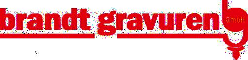 Brandt Gravuren