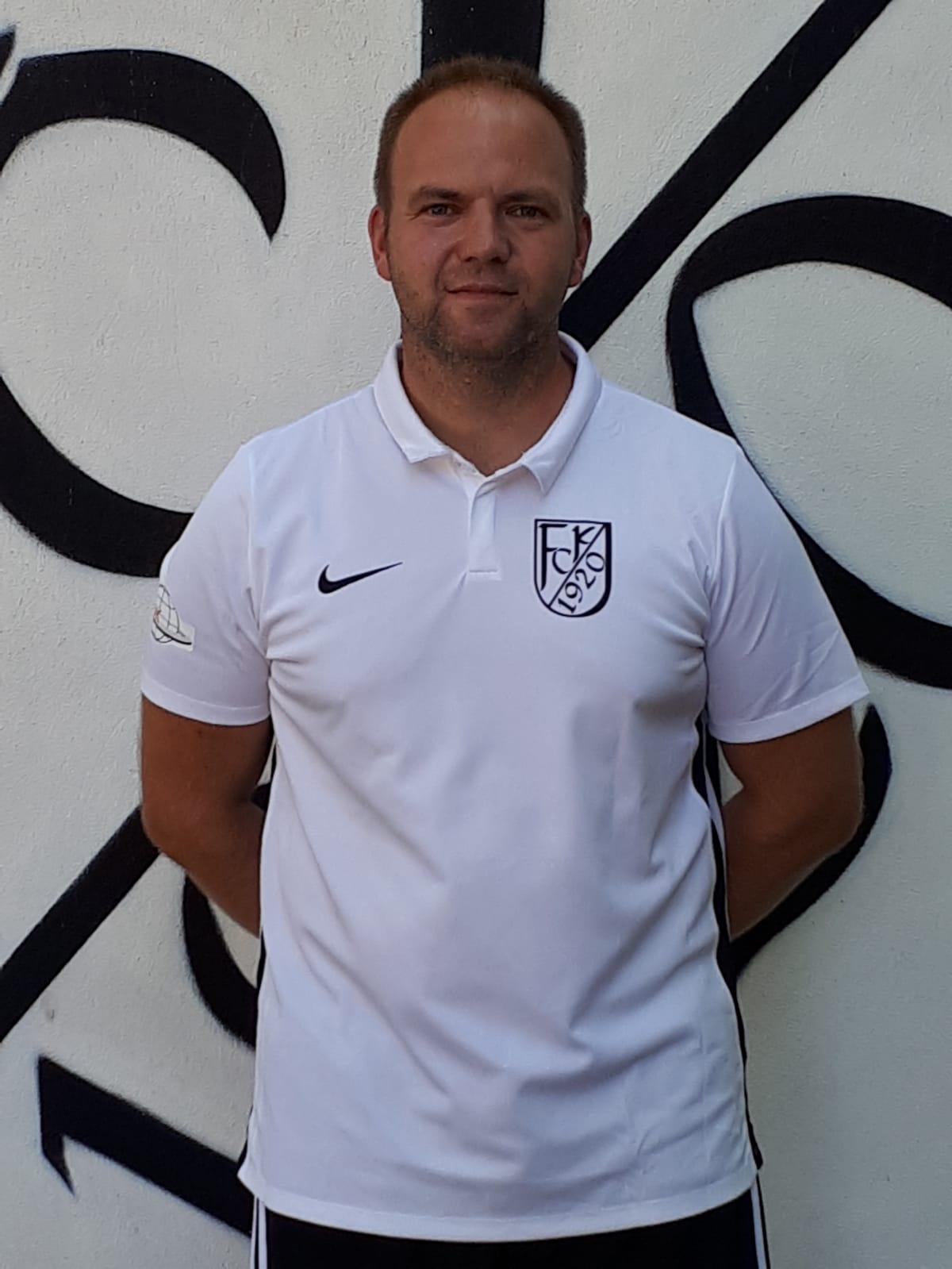 Maik Schwarz